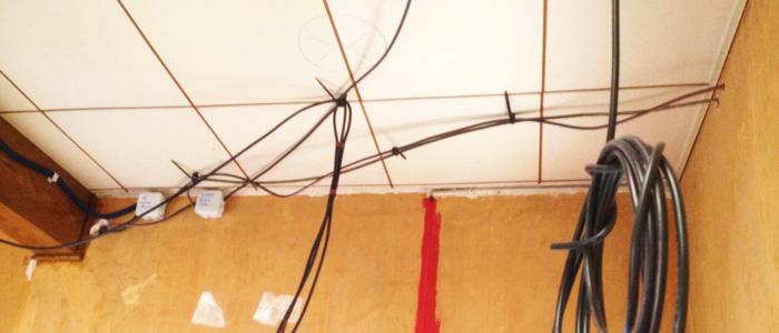 Nos Ralisations  Domus Elec Installation lectrique Neuf